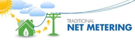 Net Metering.